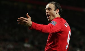 632eb0a590e Rumour Mill Football transfer rumours  Dimitar Berbatov heading back to  Spurs