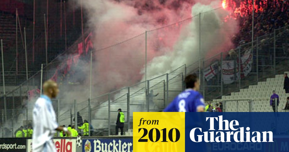 French government gets tough on football hooligans