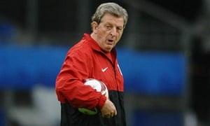Roy Hodgson, Fulham manager