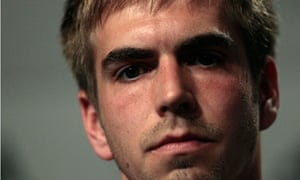 The Germany captain, Philipp Lahm, is convinced he can lead Europe's most-decorated nation