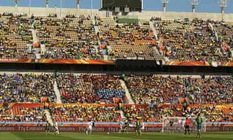 Mokaba Stadium