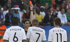 Germany vs Serbia