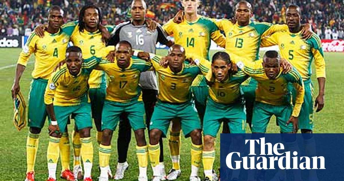 5b6cb6ef561 South Africa World Cup 2010 fan's preview: Home advantage our big hope