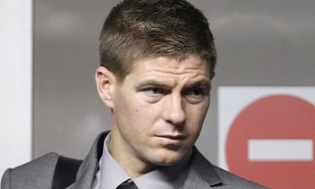 Steven Gerrard's future will be one of Roy Hodgson's most pressing concerns at Liverpool