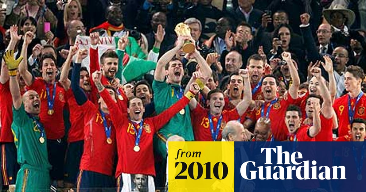 TV ratings - 11 July: World Cup final: BBC scores in TV ratings battle
