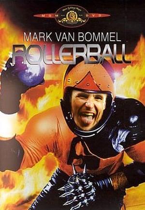 The Gallery: Van Bommel: The Gallery: Mark van Bommel