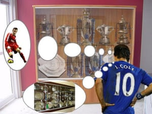The Gallery: Joe Cole: The Gallery: Joe Cole
