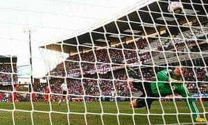 Lampard goal