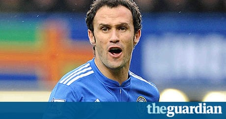 Chelsea agree to sell ricardo carvalho to real madrid for for Ricardo carvalho