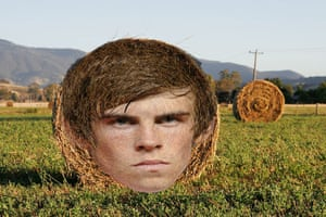 The Gallery: Gareth Bale: The Gallery: Gareth Bale