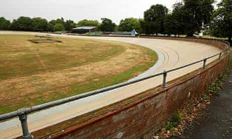 Cycling - Herne Hill Velodrome - 1948 Olympic Games Venue