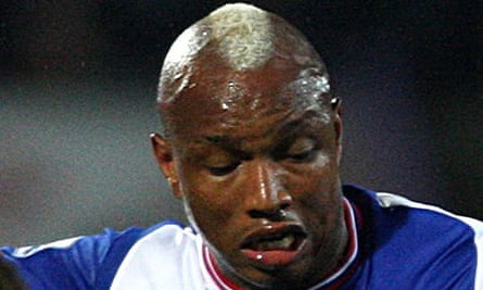 Blackburn Set To Back El Hadji Diouf Over James Mackie