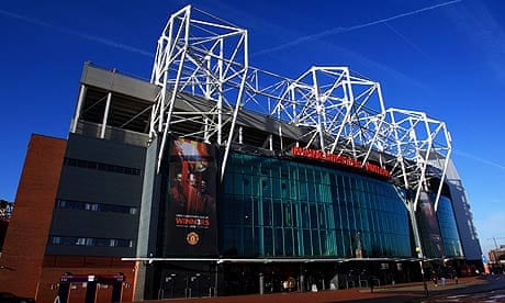 Manchester United deny £1 5bn takeover offer from Qatar | Football