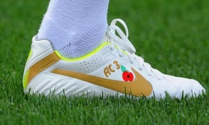 Ashley Cole boot