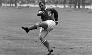2369f0b0a26 The forgotten story of … Ferenc Puskas in a Merseyside charity match ...