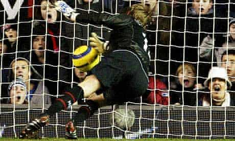 roy carroll and pedro mendes