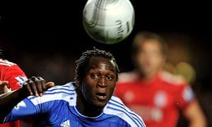 Romelu Lukaku Chelsea Liverpool