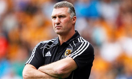 Nigel Pearson is to leave Hull City and return to Leicester City for a second spell as manager