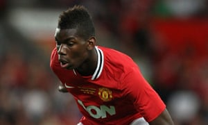 Manchester United want Paul Pogba to stay