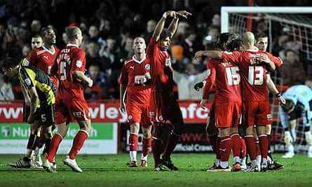 League Two 2011-12: the bloggers' half-term report   League Two ...