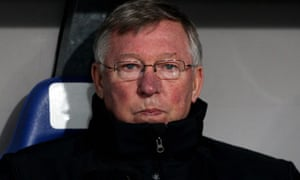 Sir Alex Ferguson was never slow to criticise previous regimes at Manchester United