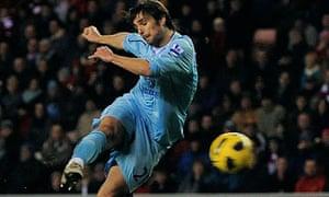 Tottenham Hotspur's Niko Kranjcar
