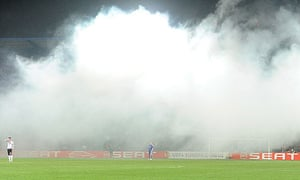 Liverpool at Sparta Prague