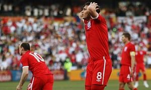 Frank Lampard England Goalline