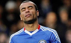 Ashley Cole - Chelsea FC