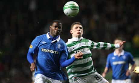Celtic v Rangers