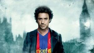 Xavi: The Gallery: Xavi