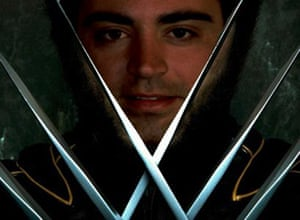 The Gallery: Xavi: The Gallery: Xavi