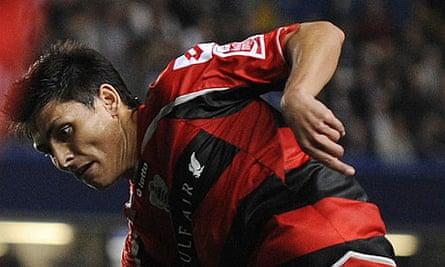 Alejandro Faurlin QPR FA