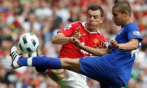 Manchester United v Everton - Old Trafford - Premier League