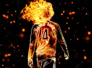 David Luiz: The Gallery: David Luiz