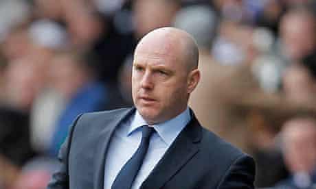 Steve Kean Blackburn Rovers