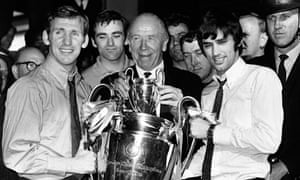 United 1968