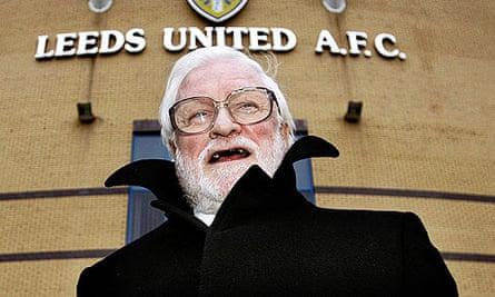 Ken Bates Leeds United