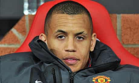 Ravel Morrison, Manchester United