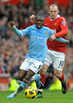 Unwanted players: Shaun Wright-Phillips