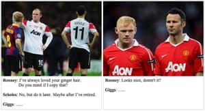 Wayne Rooney's hair: The Gallery: Wayne Rooney's haircut