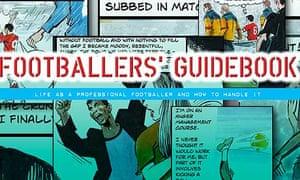 footballers' guidebook
