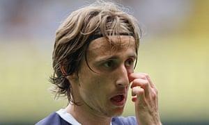 b6b800e4b Luka Modric accuses Tottenham Hotspur of playing dirty in transfer ...
