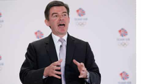 Hugh Robertson Fifa Qatar 2022