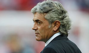 Franco Baldini has been a key member of Fabio Capello's backroom staff with the England team