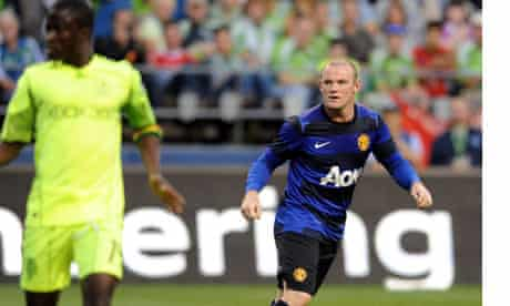 Wayne rooney says Liverpools are contenders