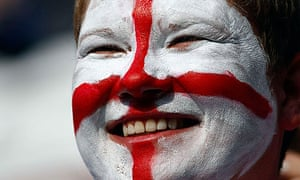 Will England's supporters still be smiling after Saturday's Women's World Cup quarter-final