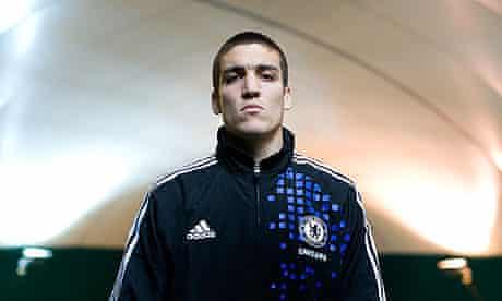 Oriol Romeu Chelsea