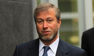 Roman Abramovich's Chelsea could be sanctioned under new financial rules
