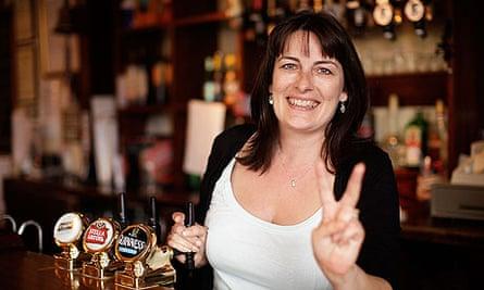Publican Karen Murphy Wins Her Appeal Against The Premier League At The European Court Of Justice